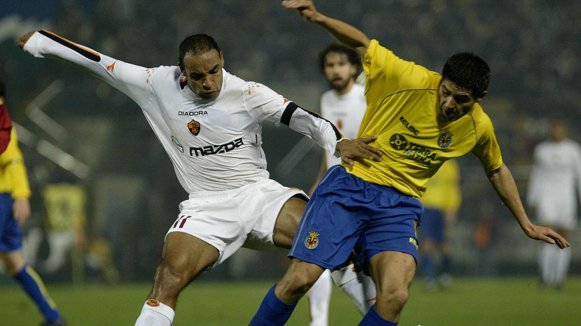 Roma Villarreal