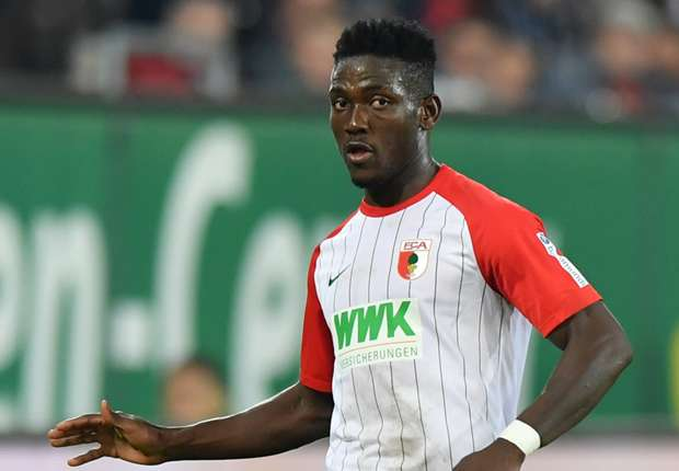 Bb Augsburg augsburg about opare s goal com