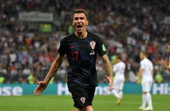 A tribute to an undervalued Croatian hero; Mario Mandzukic