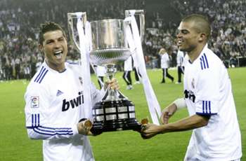 Cristiano Ronaldo's trophies: The 15 Real Madrid titles he's won
