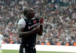 Vincent Aboubakar, Beşiktaş'ta geçen 1 sezonun ardından Avrupa devlerinin dikkatini çekmeyi başardı. Biz de ülkemize gelip kısa sürede performansıyla zirve yapan isimleri derledik.
