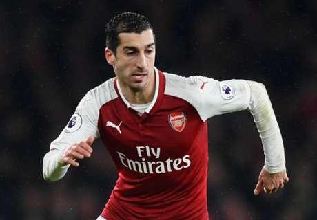 Arsenal schließt Mega-Deal mit Trikotsponsor ab
