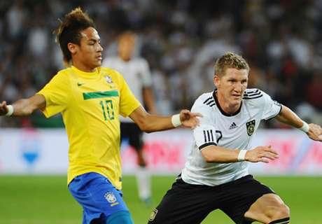 Video : On This Day : วันนี้ในอดีต! เยอรมันถล่มบราซิลยับ 7-1