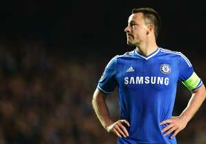 John Terry | Defensa (Chelsea)