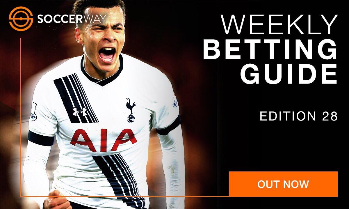 GFX Soccerway betting guide 28