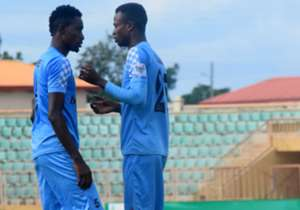 Ugochukwu Leonard hit before half time break to break Remo Stars resolve, as Fatai Osho's men kept firm hold on the NPFL base
