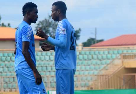 PICS: Enyimba grab first NPFL away win