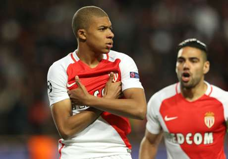 Pires: Mbappe will join Arsenal