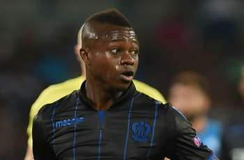 Barcelona pull out of €40m Seri deal
