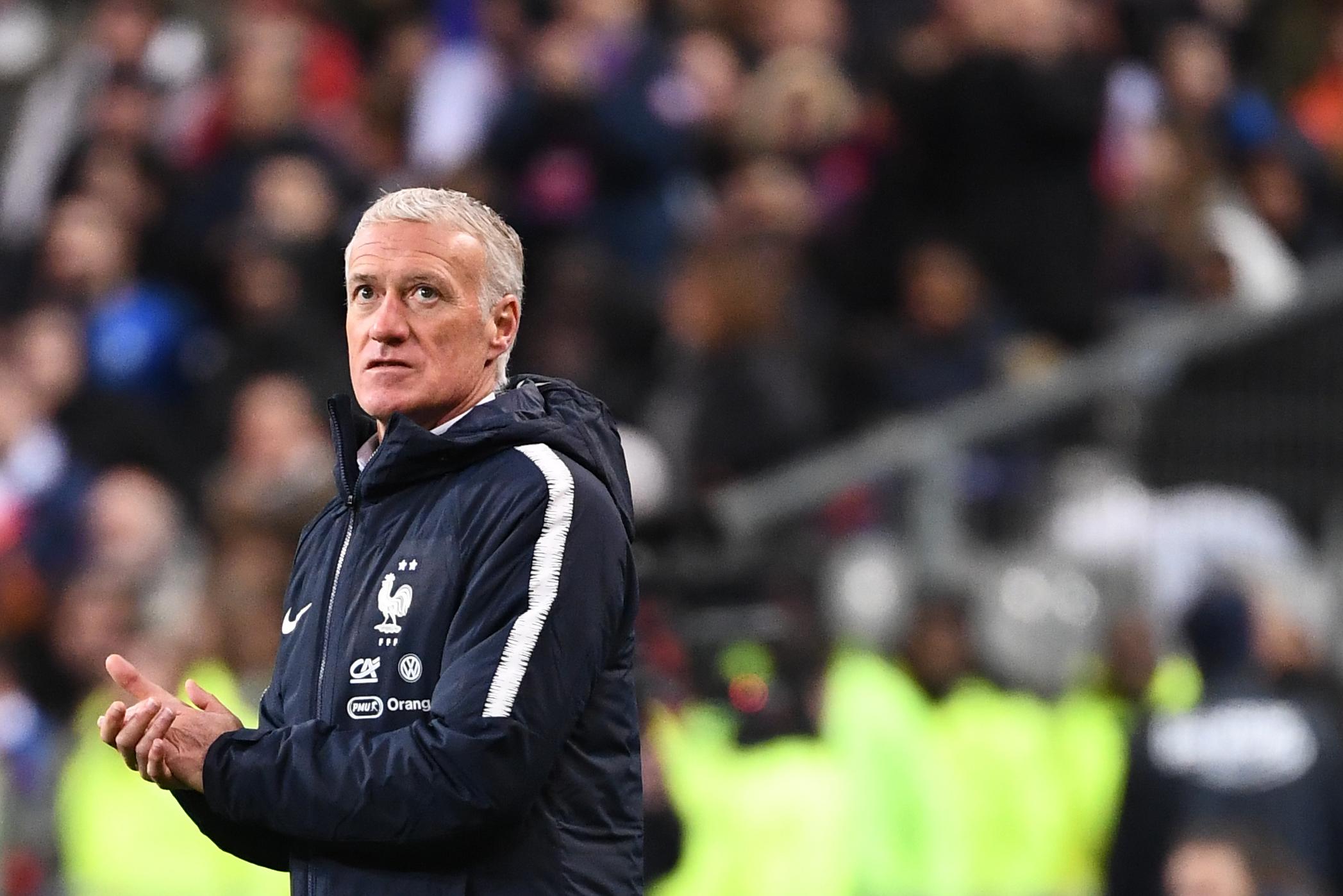 Euro 2020 - Equipe de France : La date de la prochaine liste pour affronter l'Albanie et Andorre connue