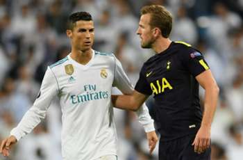 Champions League top scorers: Kane & Ronaldo lead Messi in goals for 2017-18 golden boot race