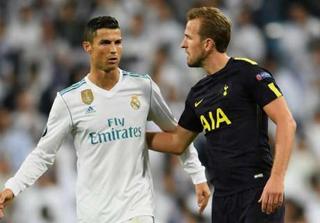 Spurs show Real & Ronaldo not at their best