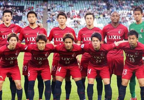鹿島はGS突破に王手、柏と川崎Fは敗退の危機…ACLにおけるJリーグ勢の現状を整理