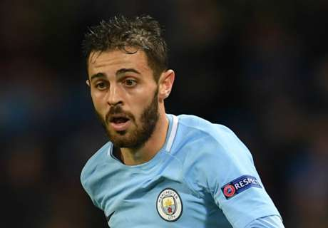 Why we're yet to see the best of Bernardo Silva