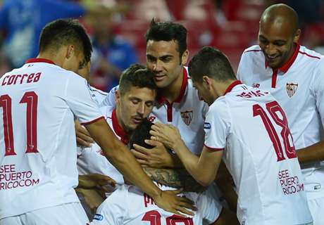 BETTING: Sevilla - Osasuna