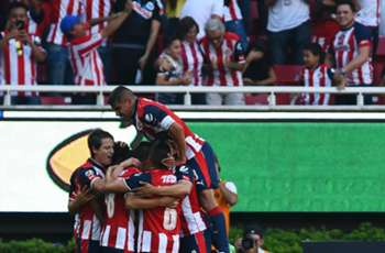 Chivas, Tigres seeking repeat titles in Liga MX final