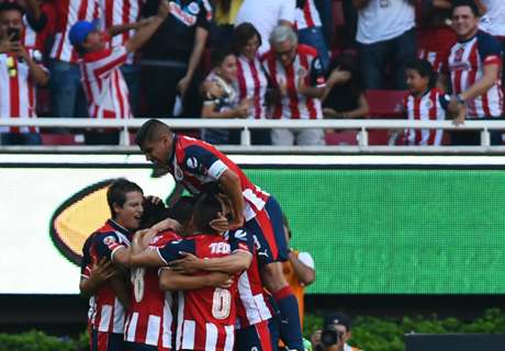 Chivas, Tigres seek Liga MX doubles