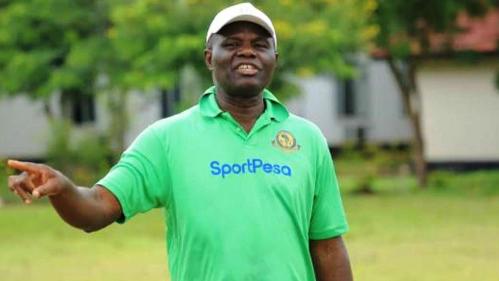 Zahera to blame for poor transfers and management at Yanga SC - Mwalusako