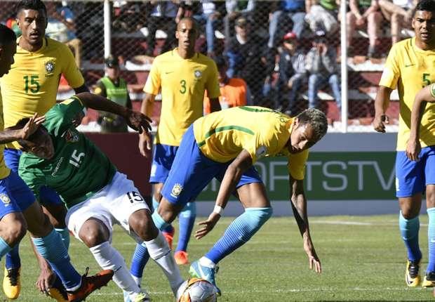 Neymar je imao najviše šansi