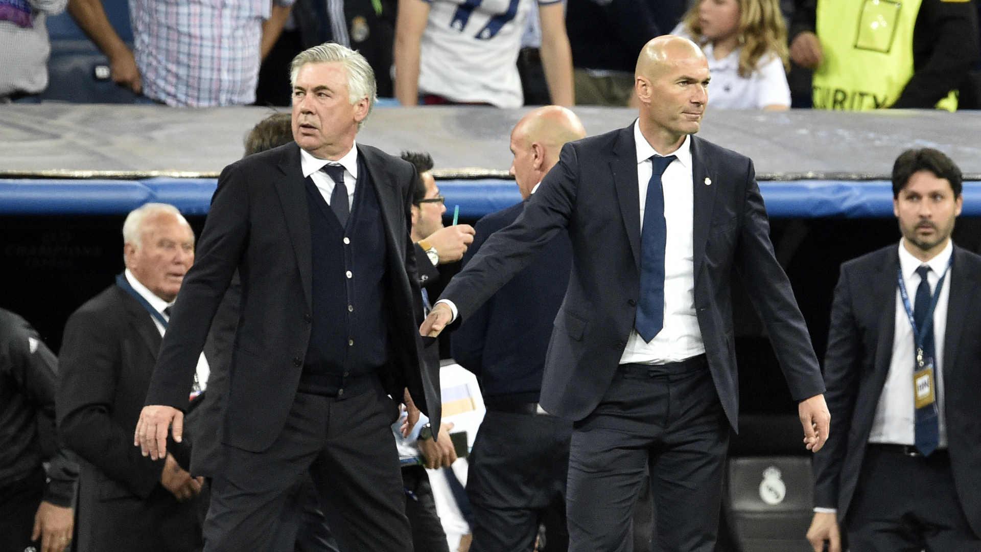 Le Real qualifié au bout du suspense — Ligue des champions