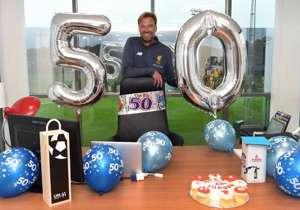 클롭 감독의 50번째 생일과 함께 시작된 리버풀의 2017-18시즌