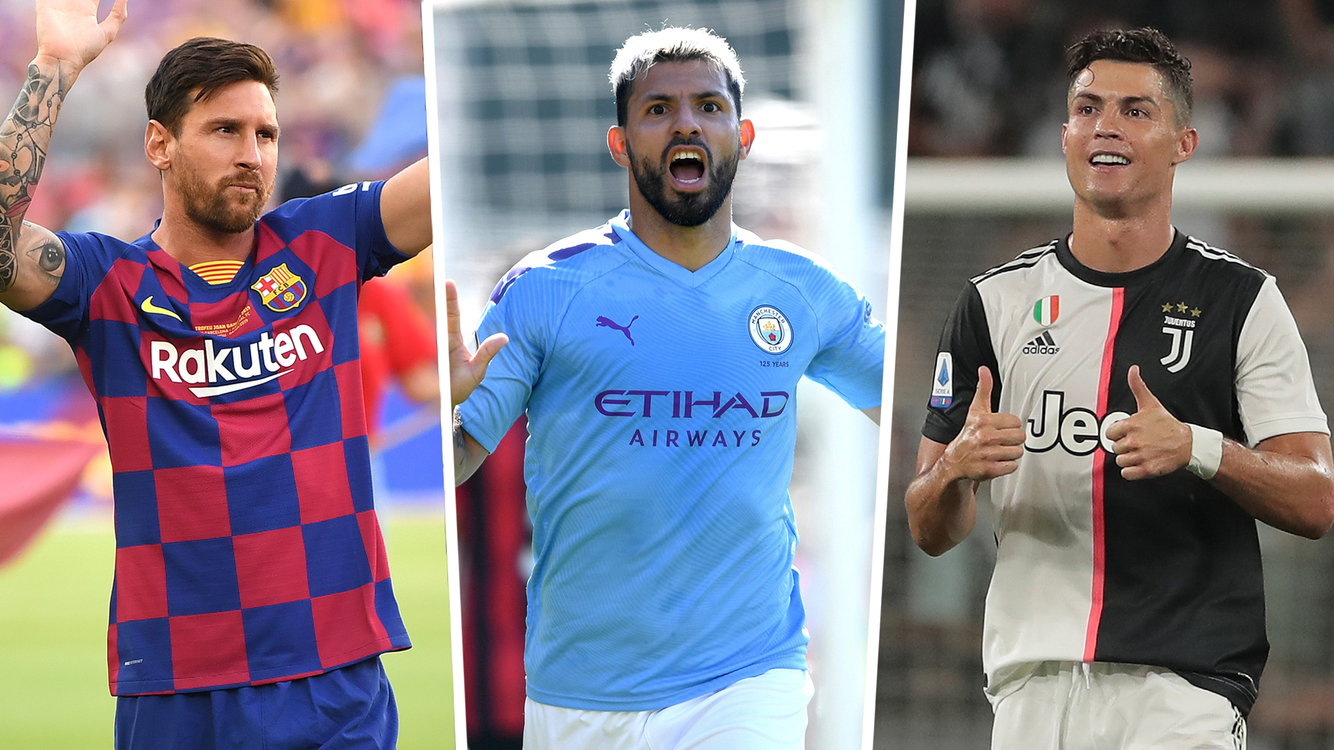 Who will be the Champions League top scorer in 2019-20? The favourites, outsiders, underdogs & latest odds