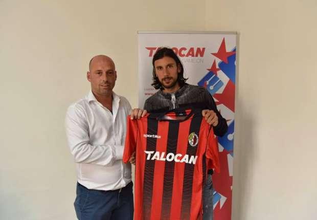 Zaccardo želi pomoći momčadi da osigura europska natjecanja