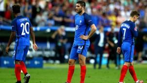 Andre-Pierre Gignac Portugal France UEFA Euro 10072016