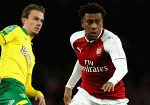 Alex Iwobi: With Theo Walcott gone and Alexis Sanchez set to follow, an opportunity appears to be opening up for Iwobi to begin to play a greater role at Arsenal. The midfielder has started the Gunners' last three games, and expect him to start again a...