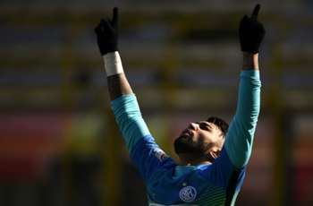 Bologna 0-1 Inter: Gabriel Barbosa emerges to secure the win
