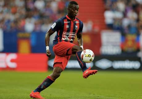 West Ham push for €10m Karamoh