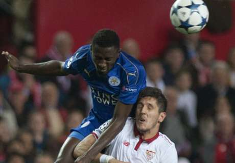 Ndidi relishes Champions League debut