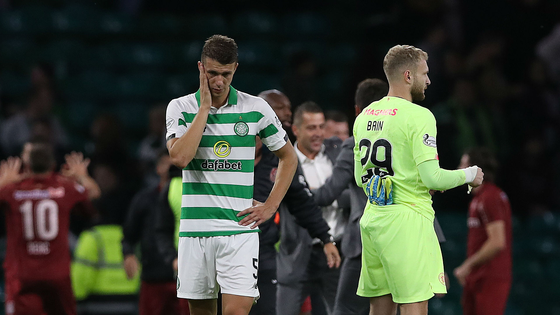 Celtic vs AIK Betting Tips: Latest odds, team news, preview and predictions