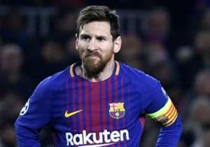 Messi ugovor s Barcelonom ima do 2021.