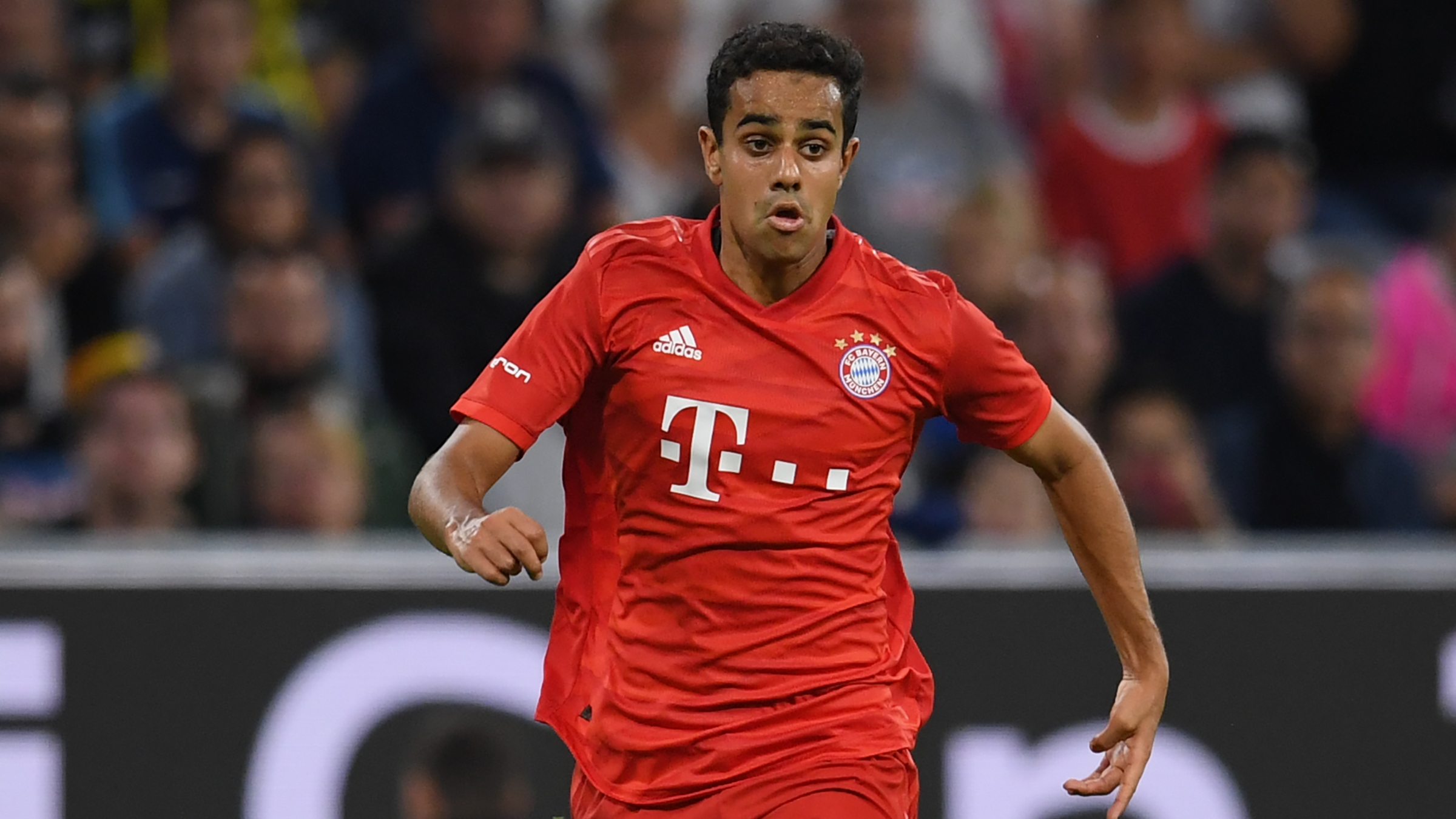 'I didn't think I'd find my feet so quickly' - Sarpreet Singh surprised at his Bayern Munich rise