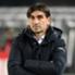 L'allenatore del Genoa, Ivan Juric