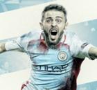 Man City set to sign Bernardo Silva