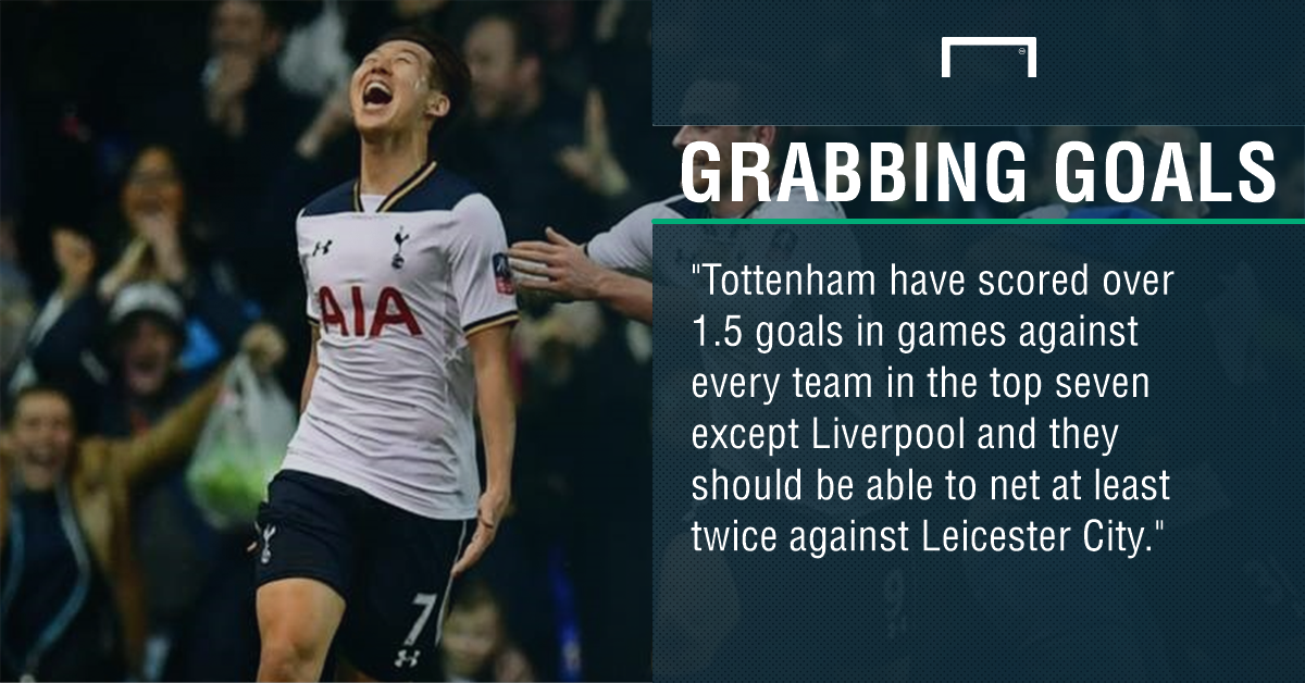 Tottenham leave the Lane on high note by beating Manchester United