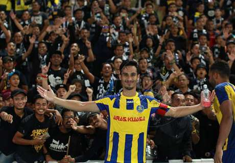 Davies reveals factor for Pahang's resurgence under Dollah Salleh