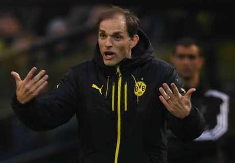 BVB: Verlängert Tuchel bei Pokalsieg?