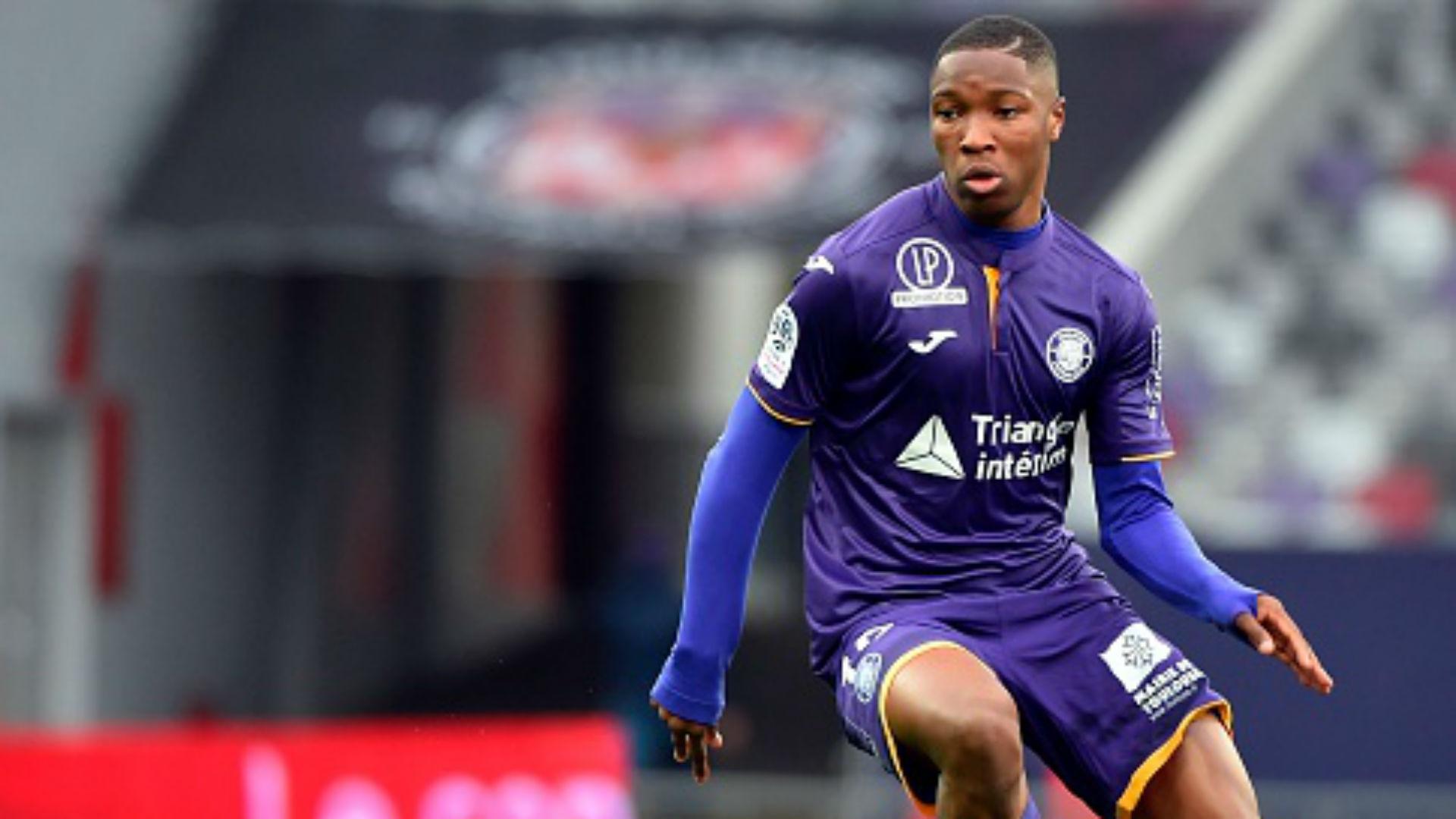 Toulouse : Bafodé Diakité absent 3 semaines, Wesley Saïd fixé mardi
