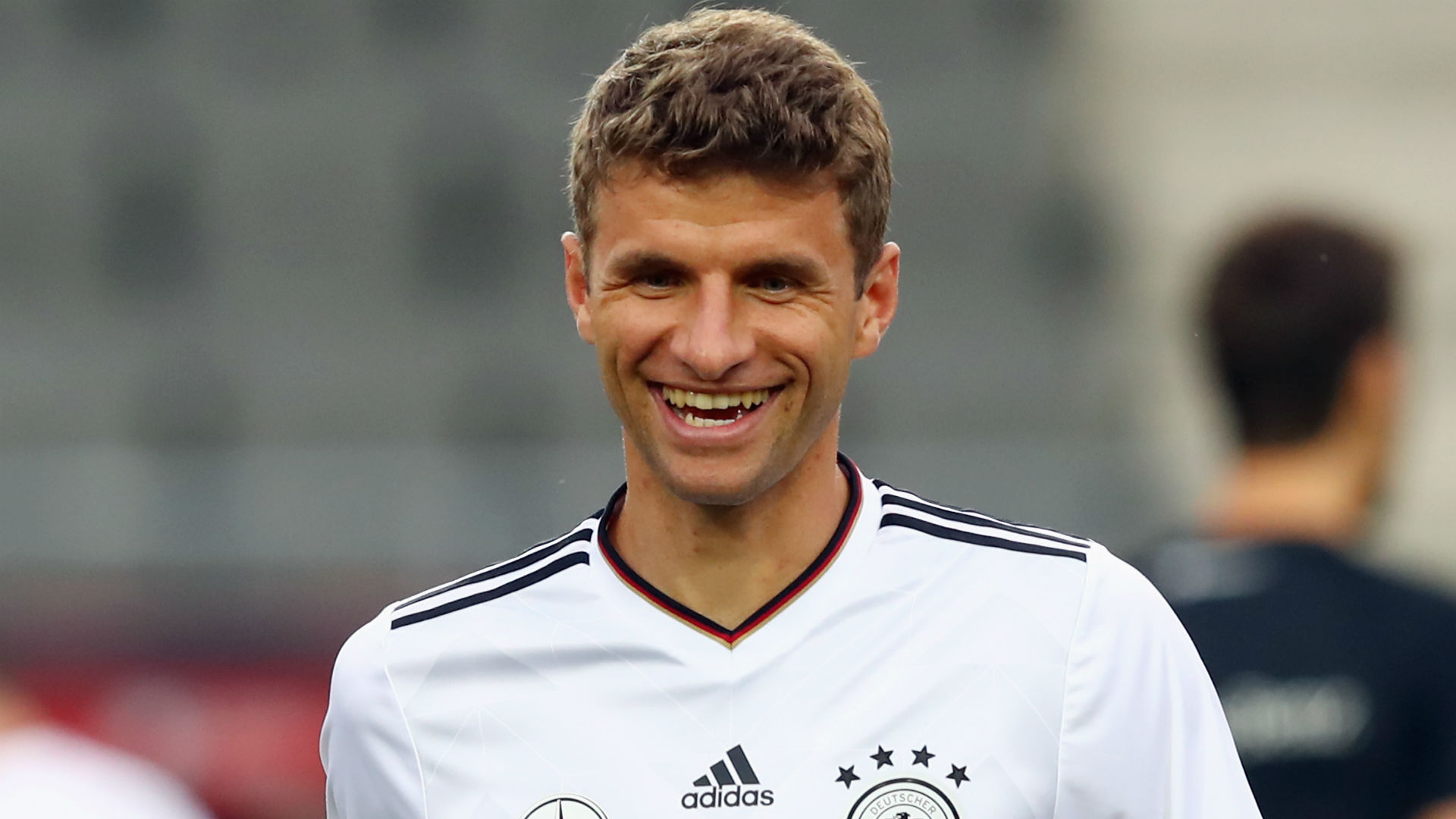 Thomas Muller Germany 31072017