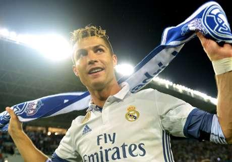 Ronaldo meilleur joueur du Real de tous les temps ?