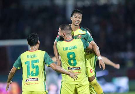 MSL ROUND-UP: Pahang and Kedah drop points