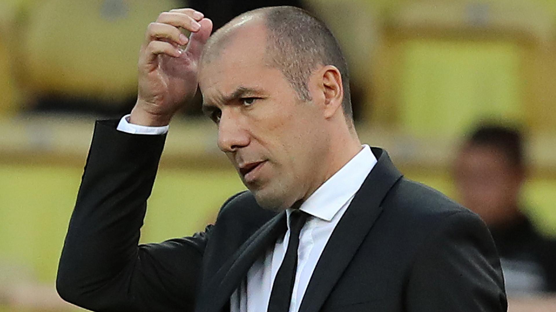 """Monaco - Jardim : """"Ben Yedder va offrir des solutions à l'équipe"""""""