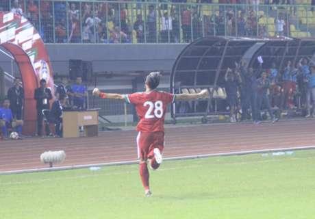 Peringkat FIFA Indonesia Naik Drastis