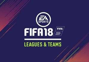 FIFA 18 è in arrivo, sale l'attesa per scegliere i propri beniamini e sfidare i propri amici e i giocatori di tutto il mondo. Ma quali sono le venti squadre più forti del gioco?