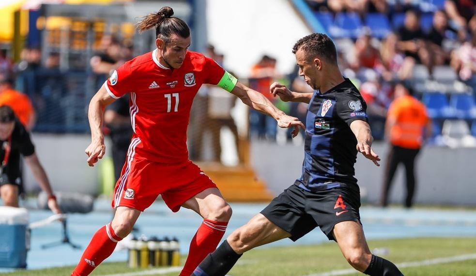 Qualifications Euro 2020 : la Croatie et l'Islande font le travail
