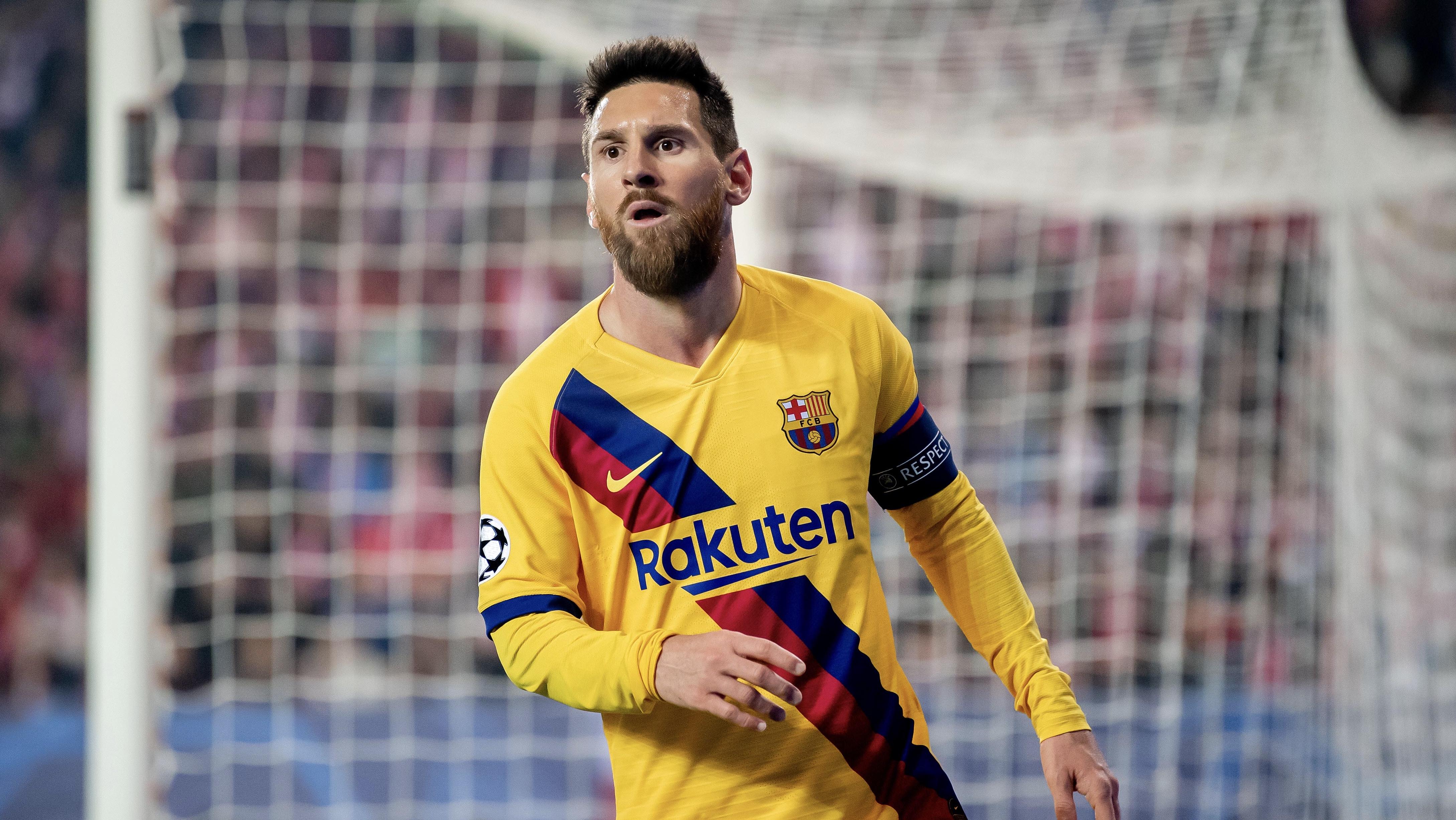Barça, Messi entre un peu dans la légende de la Ligue des champions