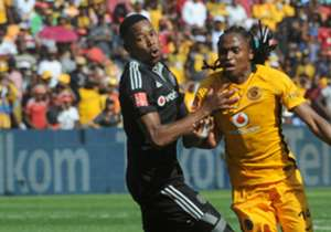Goal predicts Amakhosi and Bucs starting line-ups - starting with the home side, Chiefs, who are under the guidance of coach Stev Komphela.